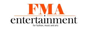 FMA Entertainment web home banner