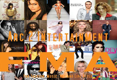FMA Entertainment weekly